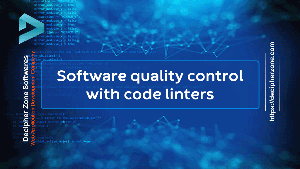 Software quality control with code linters | by Mahipal Nehra | Javarevisited | Aug, 2020 | Medium