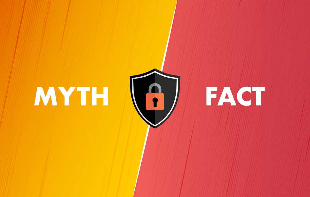 Kubernetes Security: Common Myths & Facts