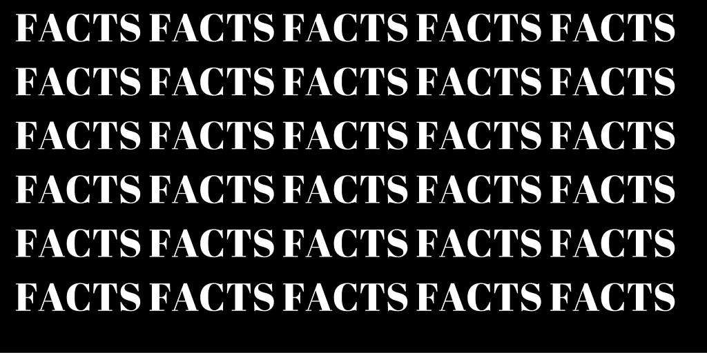 FACTS - Ford Nickelson - Medium