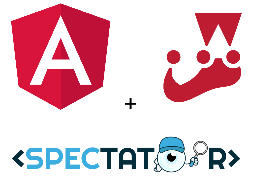 Testing Angular applications with Jest and Spectator
