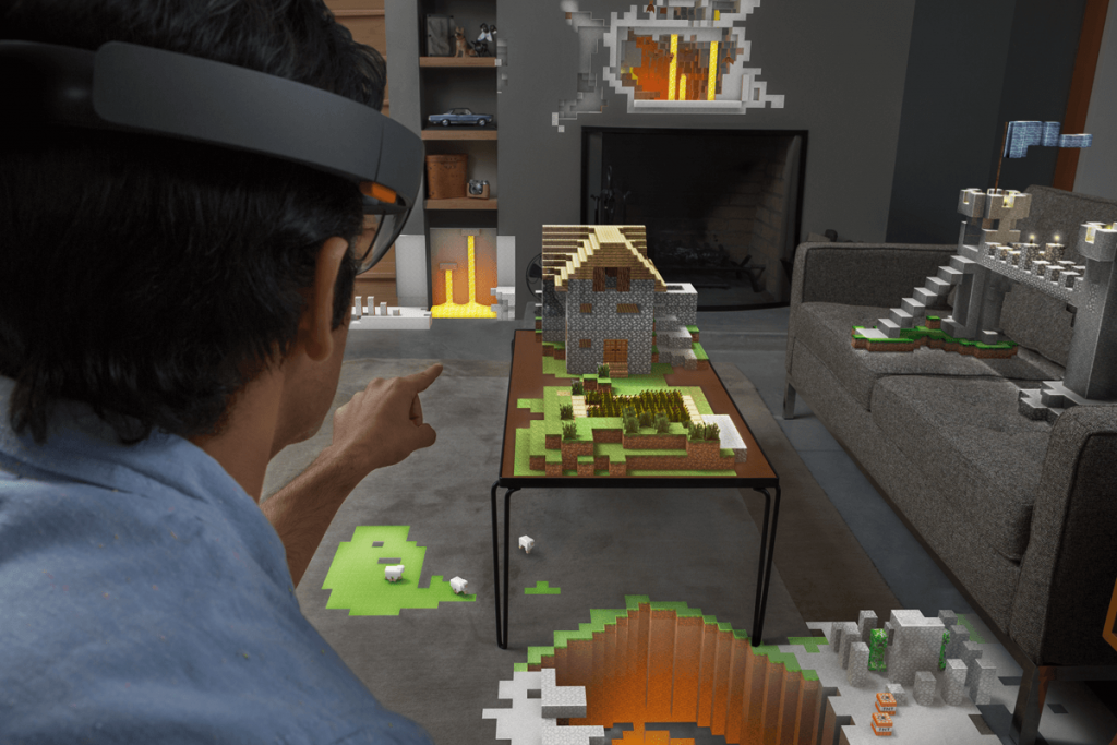Mixed Reality Technology — The Future of Virtual and