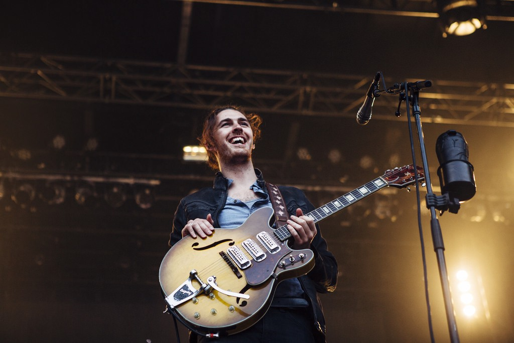 "Why Hozier's Protest Song ""Nina Cried Power"" Matters"