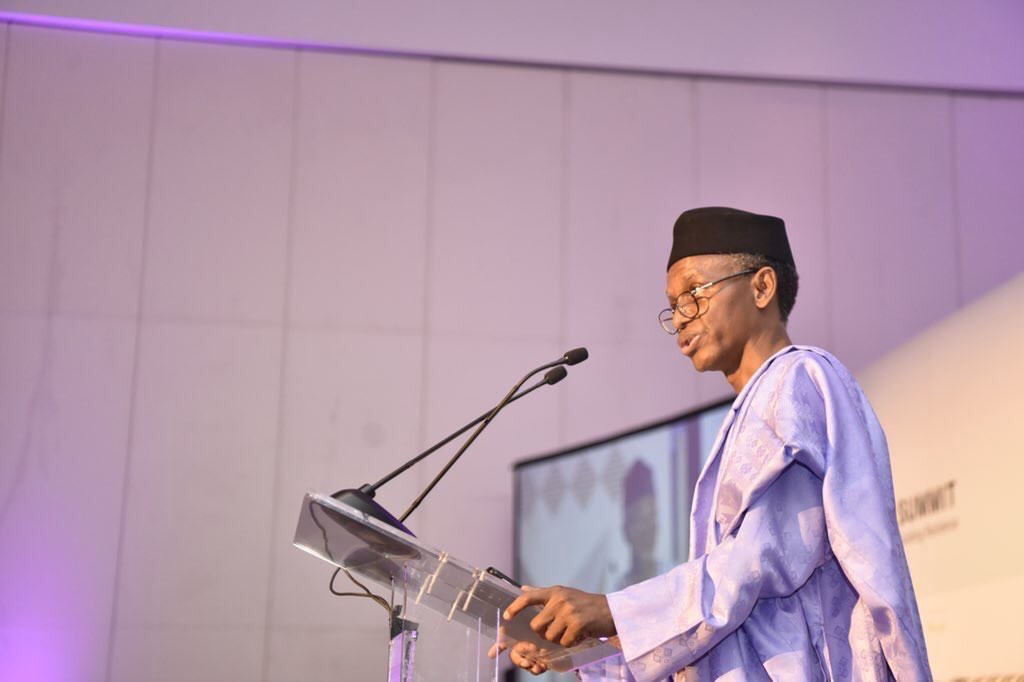 NASIR EL-RUFAI HAS SHOWN GOVERNANCE IS NOT ROCKET SCIENCE