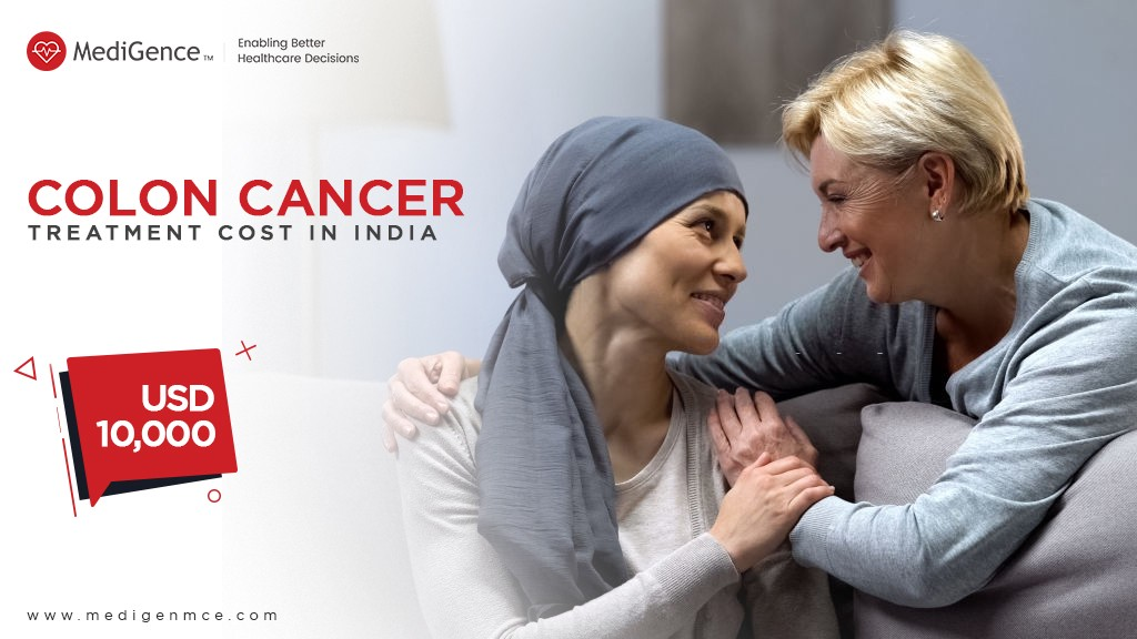 Colon Cancer Treatment Cost In India Best Hospitals For Colon Cancer Treatment In India By Imran Saify Medium