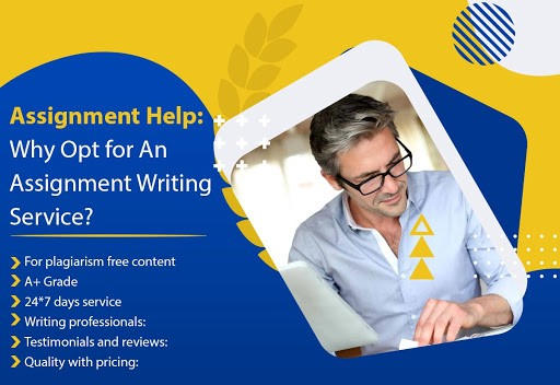Assignment Help: Tips To Write Amazing College Assignments