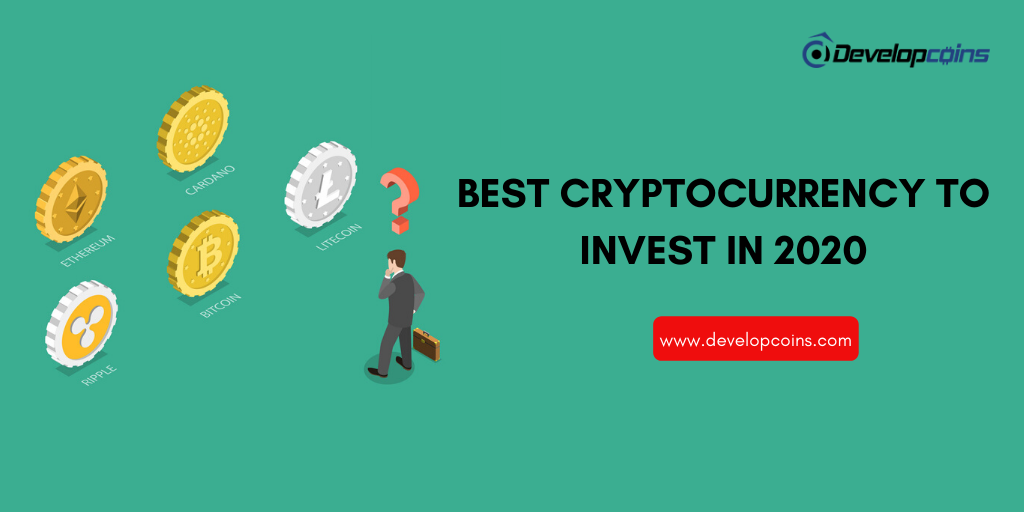 Best Cryptocurrency 2020.Best Five Cryptocurrency To Invest In 2020 Henry Walter