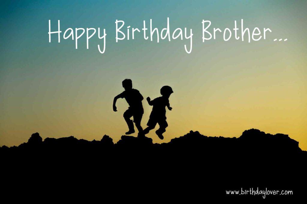 Happy Birthday Wishes Quotes Messages For Brother By Happy Birthday Wishes Medium
