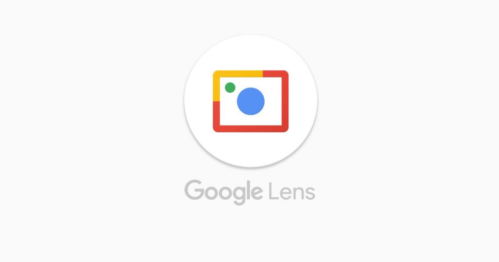 Google Lens now available as a separate app: you need to