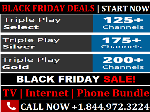 Black Friday Best Offers Xfinity Tripler Play Plans Unitedstates By Alayina Johnson Medium