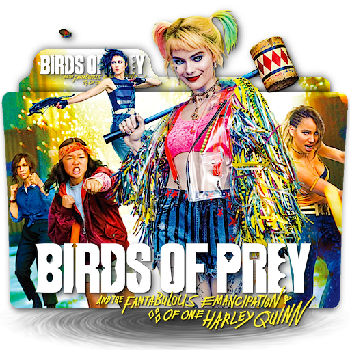Birds Of Prey And The Fantabulous Emancipation Of One Harley Quinn Download Fre Savannah Brown