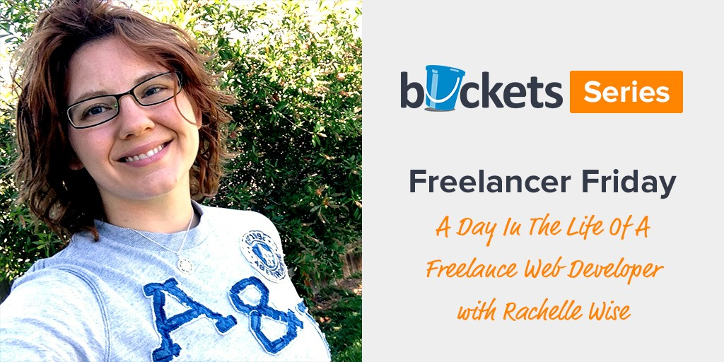 Freelancer Friday: A Day In The Life Of A Web Developer