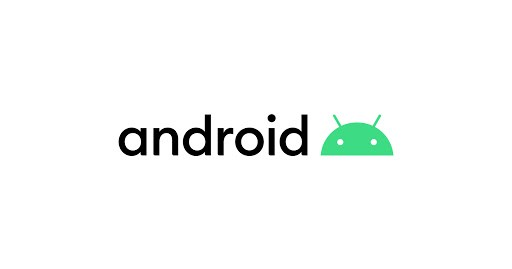 Android Official Logo and Title