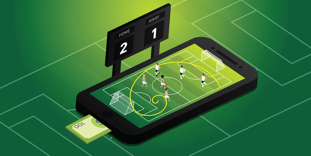 Football Betting Tips Which Make Profitable Bets