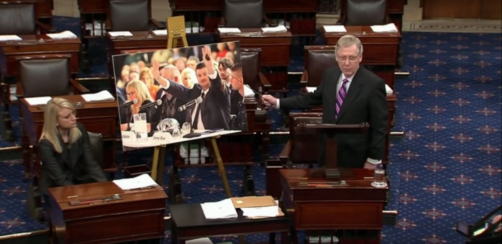 McConnell finally admits ending 'war on coal' might not bring back jobs