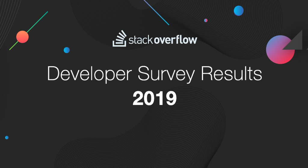 Insights from Stackoverflow's Data from the last three years