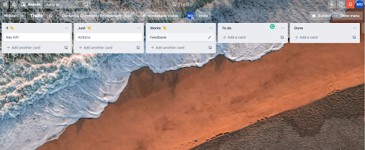 How Trello makes work feel like a Video Game
