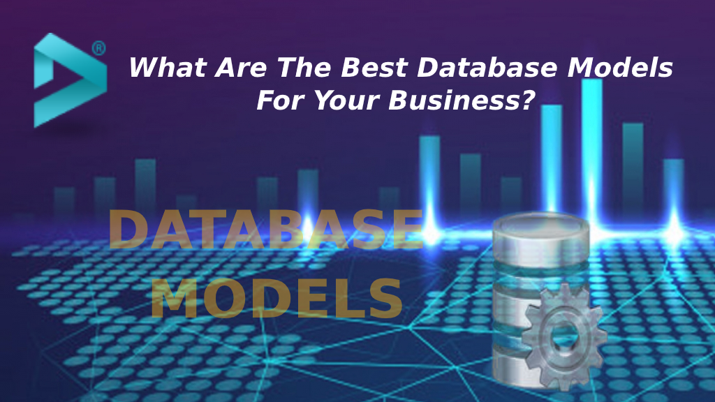 What Are The Best Database Models For Your Business?
