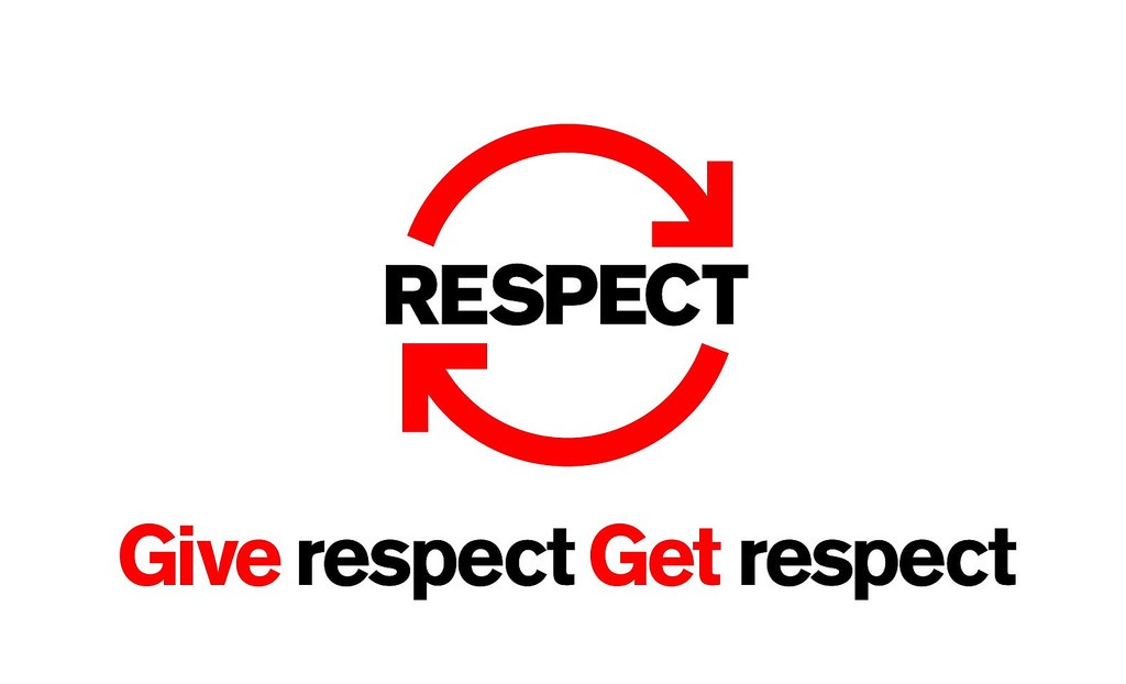 Respect In Work Place Give And Take Policy By Gajani Vivekanandan Medium