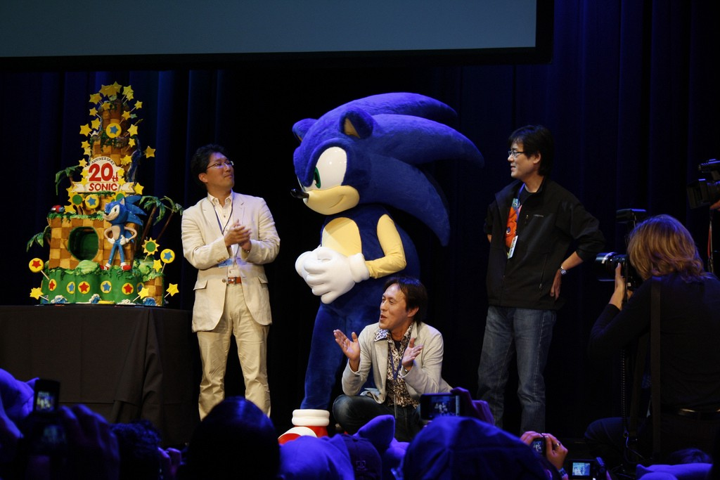 Quiz Are You More Sonic The Hedgehog Or More Adventures Of Sonic The Hedgehog By Kelly Dickinson Medium