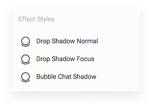 Material Ui Chat Bubble