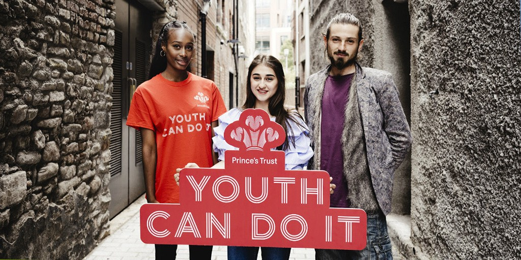 Notice Free Courses In London The Princes Trust Are Calling Young By Massera Elsheikh Agt Group Medium