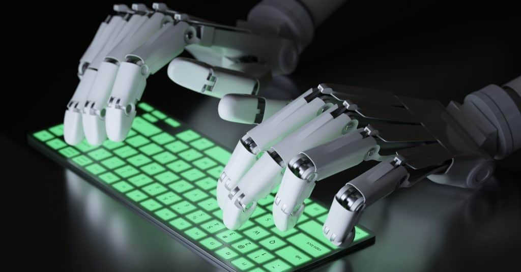 How AI is Transforming SEO