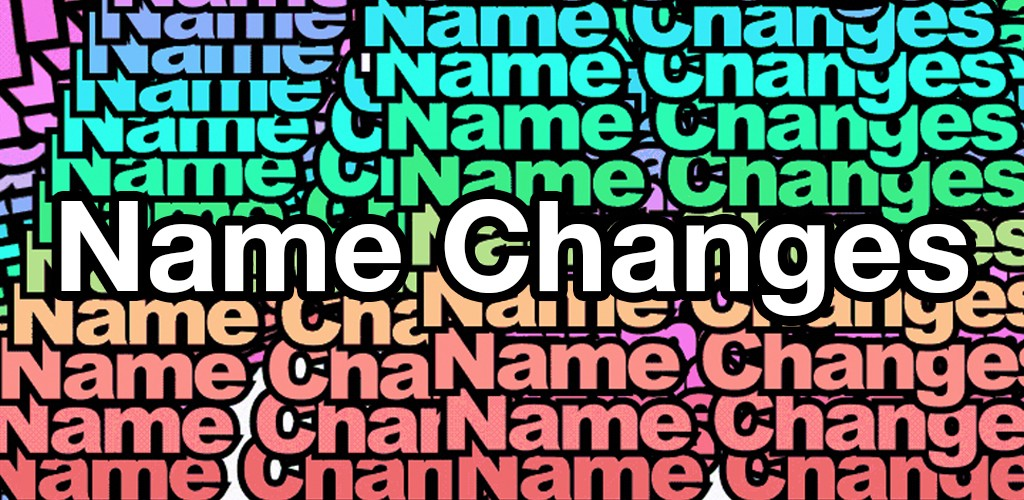 The hype is real: Name changes are here - Twitch Blog