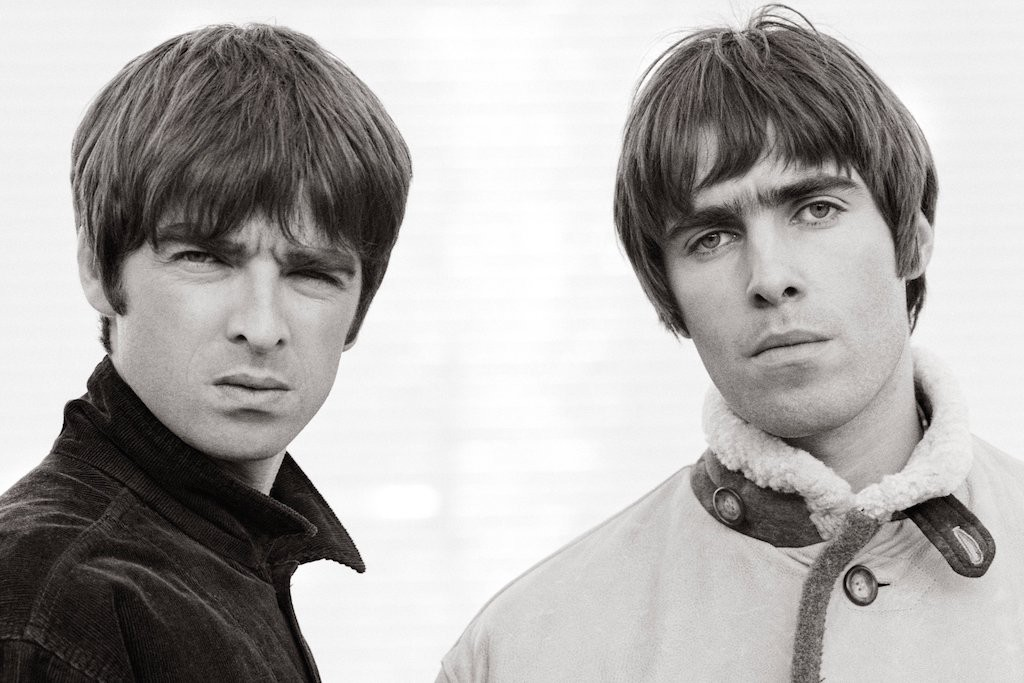 Every Oasis Song Ever Ranked Looking Back I Honestly Think We By Abolish Daylight Savings Medium Oasis