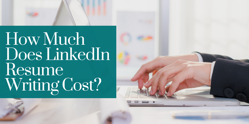 how much does linkedin resume writing cost