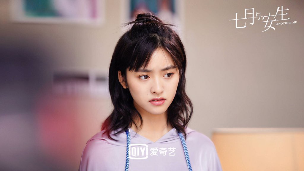 Opinion Shen Yue In Another Me If You Have Heard Of Shen Yue Then By Rowan Medium