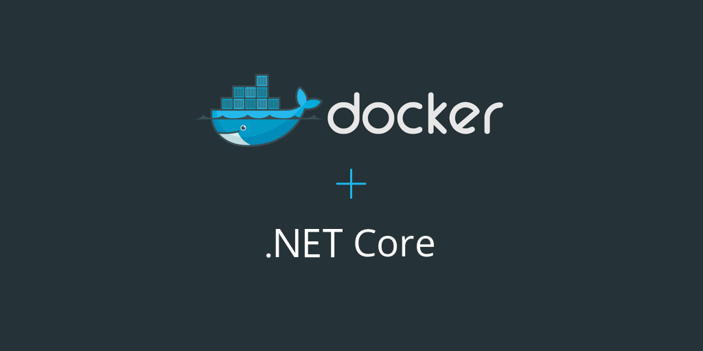 Starting a simple web with ASP NET Core and Docker: What are