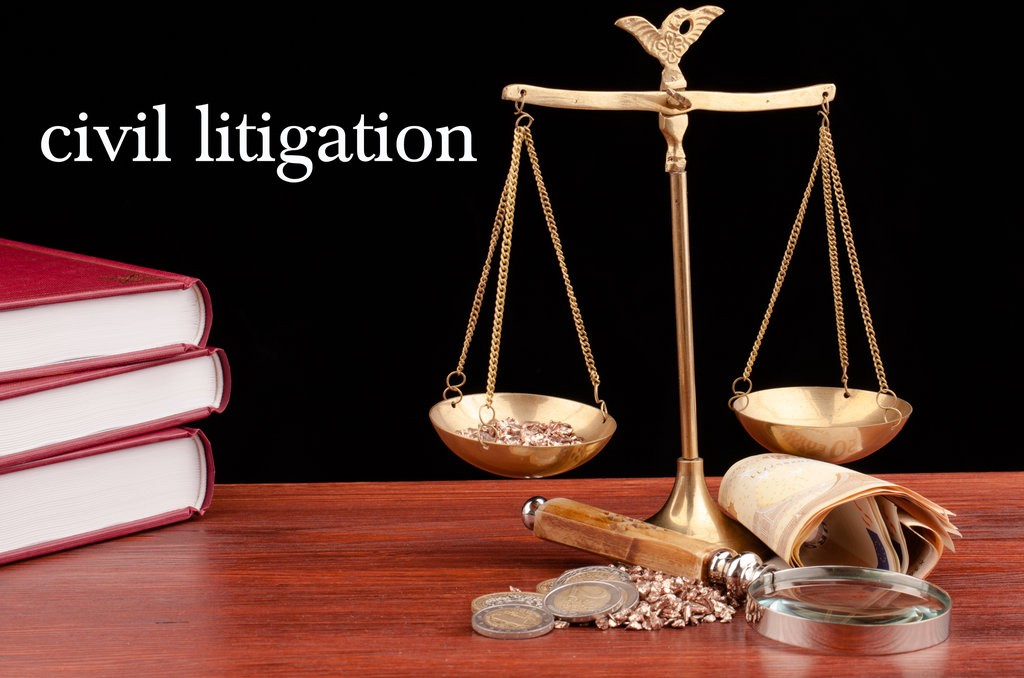 Image result for Civil Litigation Attorneys