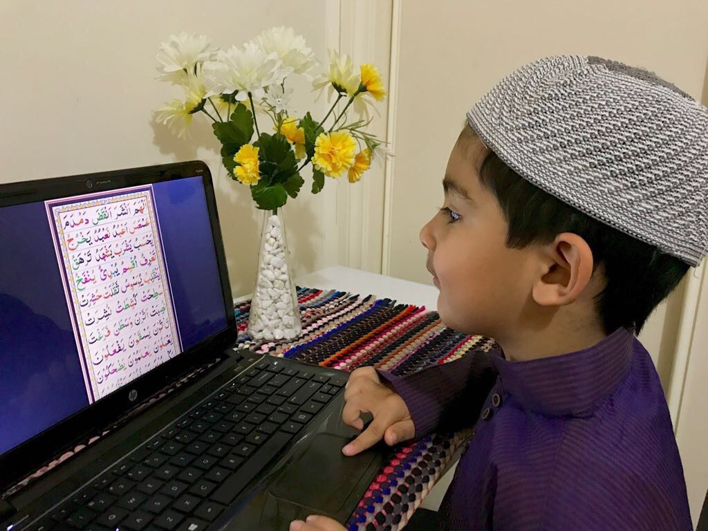 Online Quran Learning Classes For Kids And Adults