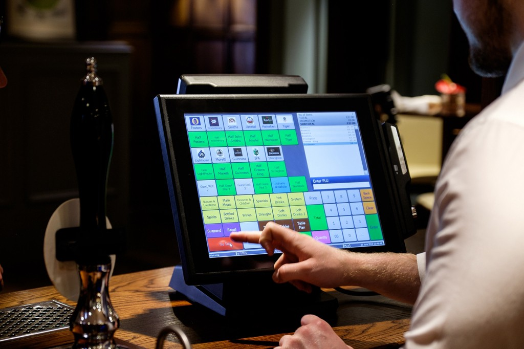 7 Reasons Why Restaurant Pos System Is Important Dini