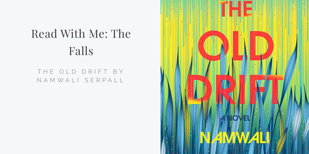 The Old Drift A Novel