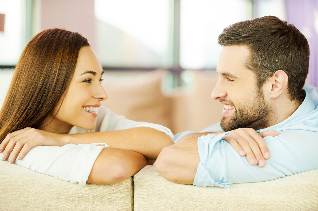 Men And Women Fall In Love Differently