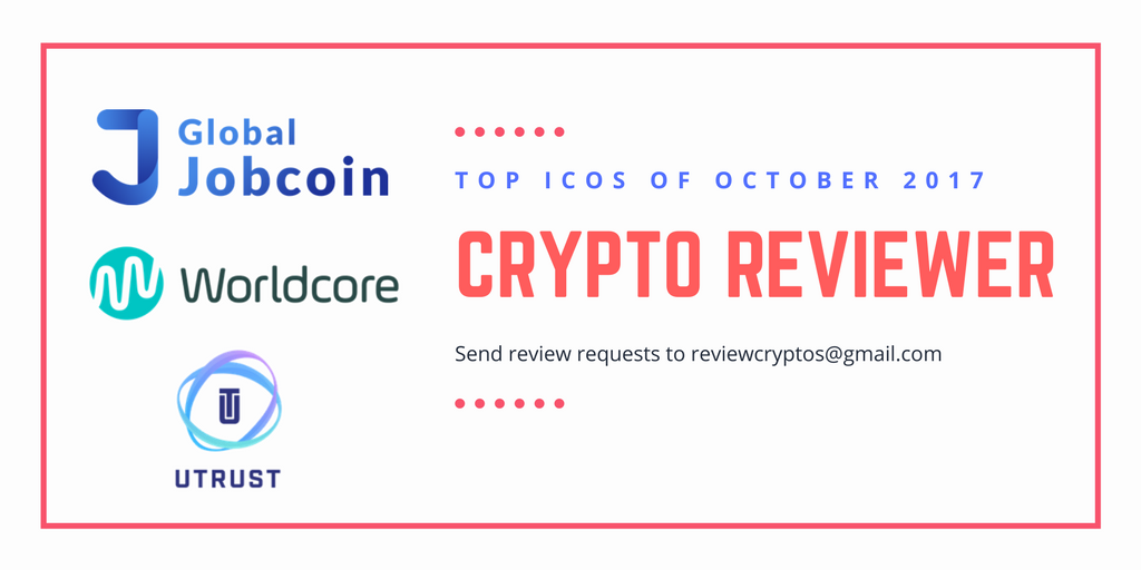 TOP crypto review