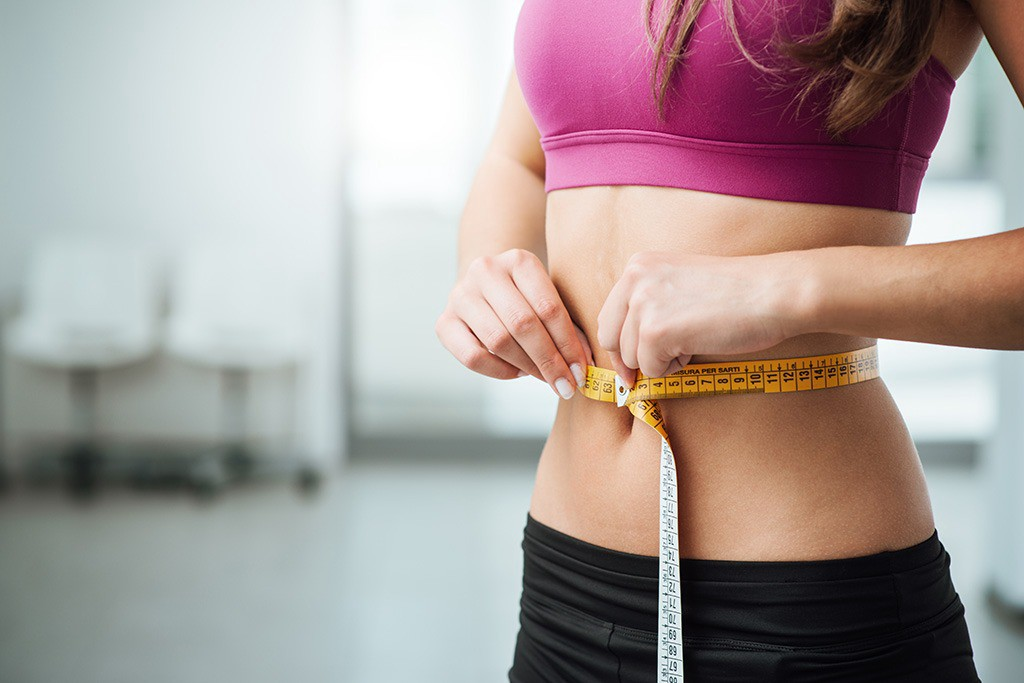 so you really want to lose weight