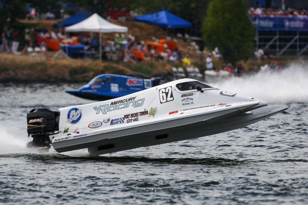 USF1 and S P O R T racing series sever ties with APBA go it