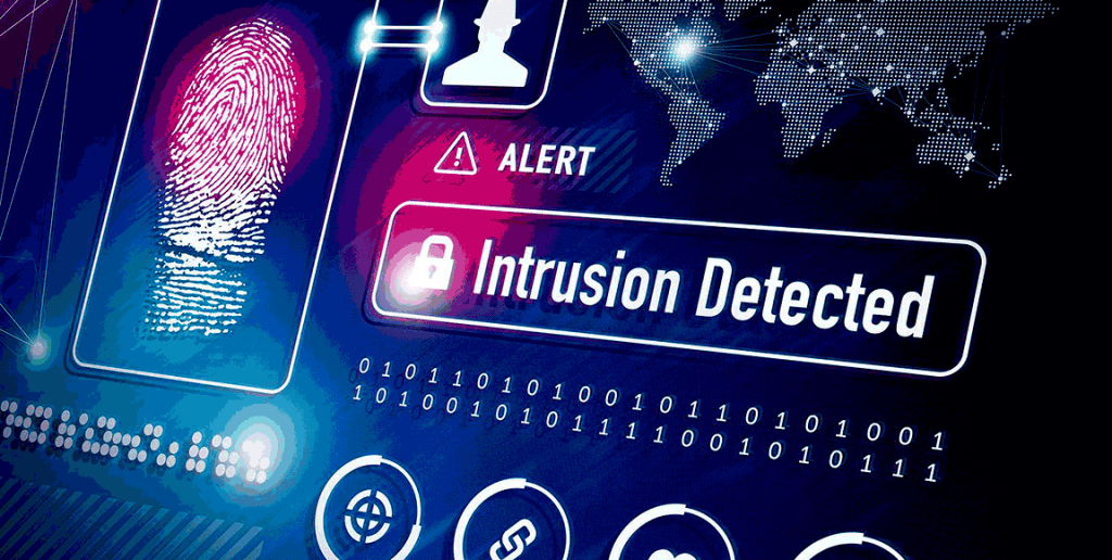Building an Intrusion Detection System using Deep Learning