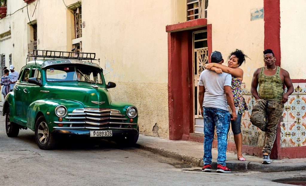 Gay marriage controversy in cuba deflects