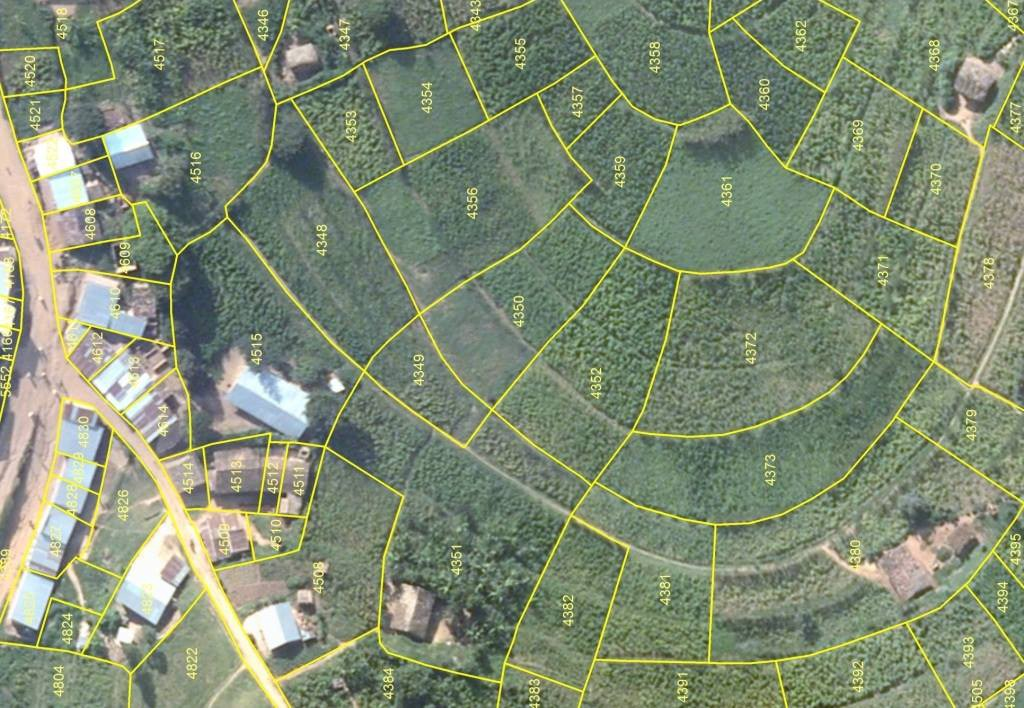 Rwanda forges forward in drone mapping use - Pix4D - Medium