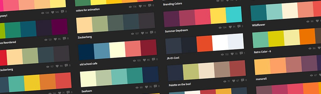 Dynamic Colour Palettes With Sass And Hsl Mate Marschalko