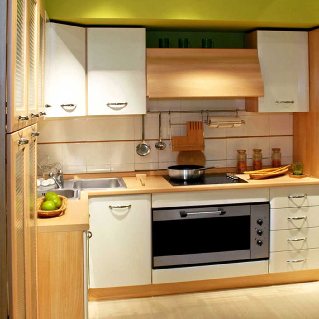 Modular Kitchen Design For Small Kitchen With Price By James Michael Medium