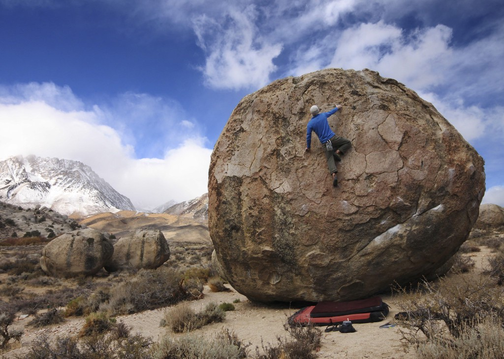 Bouldering Outdoor Climbing Season Is Here By Shweebo Medium