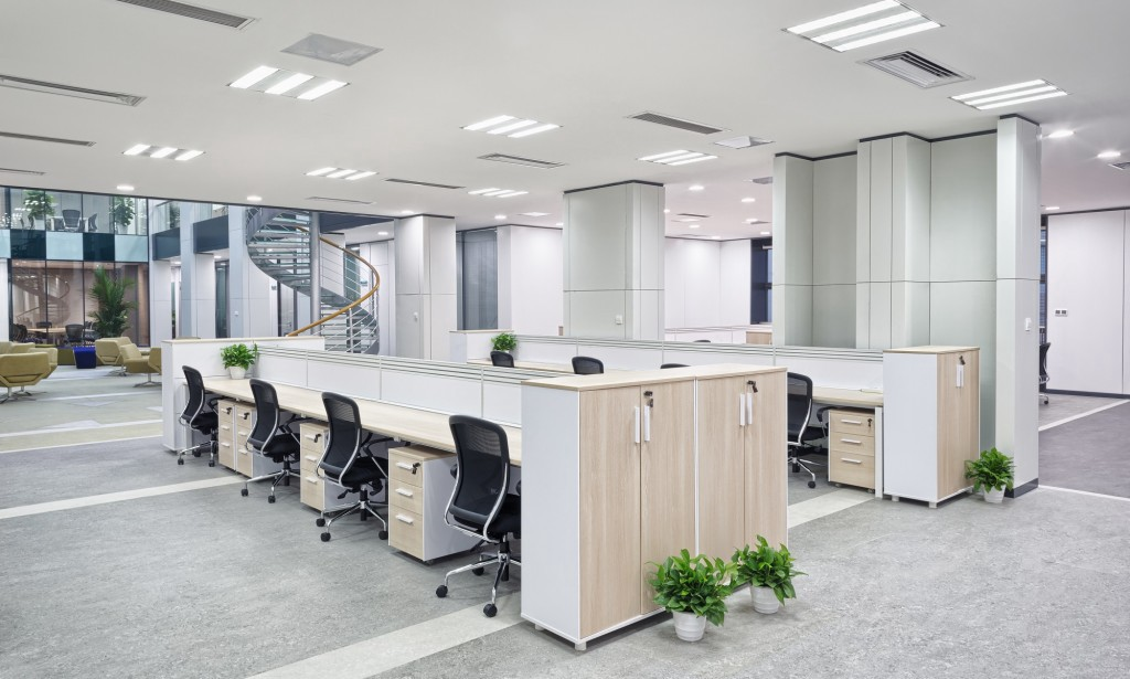 Interior Design Trends To Be Incorporated Into Office Fit Out 2018 By Alex Mark Medium