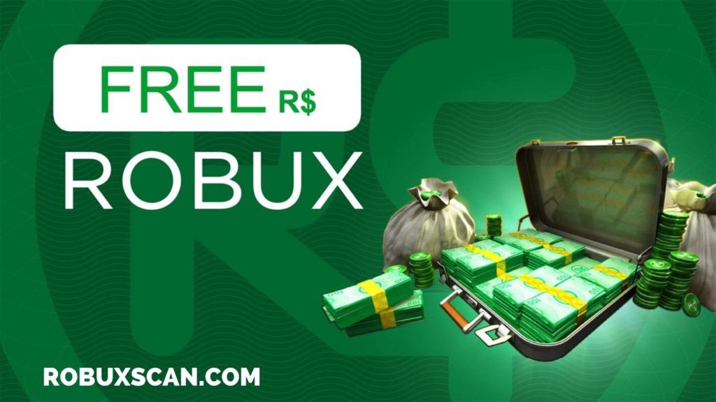How To Get Free Robux Generator On Roblox Medium