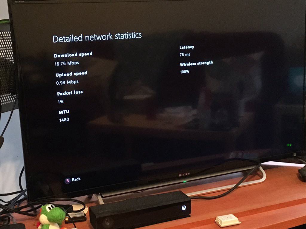 XB1 & the tale of trying to Twitch stream - Tanya DePass