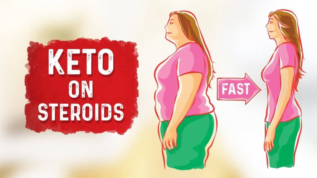 How to lose weight when you are taking steroids