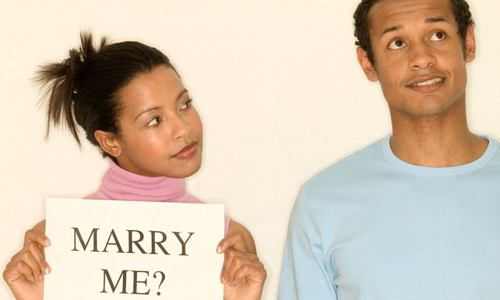 Scared of are men marriage why 15 Reasons